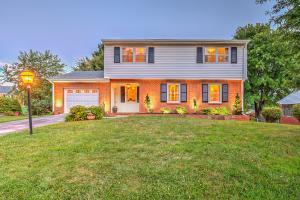 4904 Mount Holland DR SW, Roanoke, VA 24018