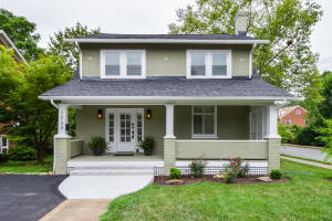 1734 Arlington RD SW, Roanoke, VA 24015