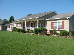 538 Hines Chapel RD, Pittsville, VA 24139