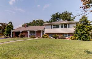 3451 Overbrook DR SW, Roanoke, VA 24018