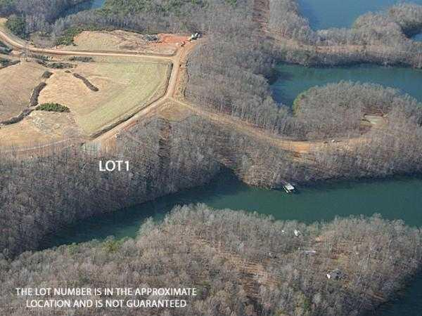 Photo of LOT 1 SWEETWATER BAY DR Penhook VA 24137