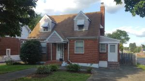 3641 Round Hill AVE NW, Roanoke, VA 24012