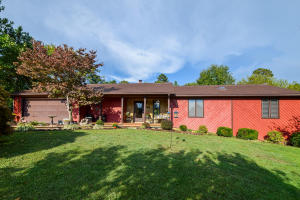 58 Fox Croft LN, Blue Ridge, VA 24064