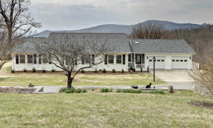 1608 Porters Mountain RD, Blue Ridge, VA 24064