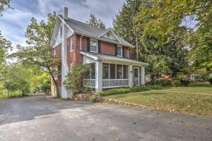 2244 Lincoln AVE, Roanoke, VA 24015