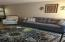 Brand New Sofa, Chair, Coffee Table, Rug, Pictures, etc