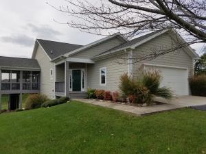 1185 Cove Home