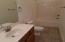 Bathroom #2 main level