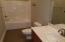 Bathroom 3 lower level