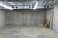 Metwood storage room lower level
