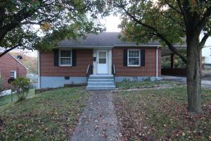 2219 Langdon RD SW, Roanoke, VA 24015