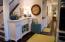 Great space for family memorbilia