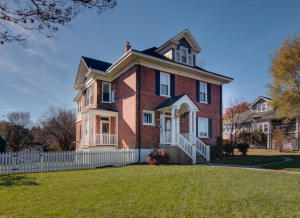 2114 Brandon AVE SW, Roanoke, VA 24015