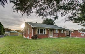 45 HIGHVIEW TER, Rocky Mount, VA 24151