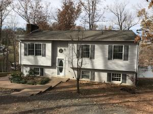 210 FOREST SHORES RD, Wirtz, VA 24184