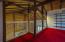 Open air loft