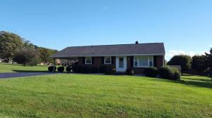 160 MOUNTAIN VIEW DR, Rocky Mount, VA 24151