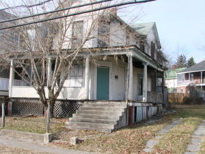 414 Keswick St.