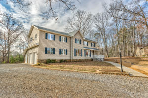 5115 Blackhawk CIR, Salem, VA 24153