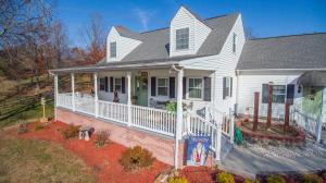 1156 Juanita LN, Blue Ridge, VA 24064