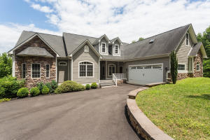 5540 Carons View LN, Roanoke, VA 24014