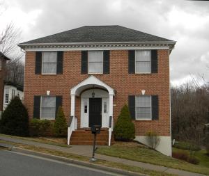 3618 Colonial Green CIR, Roanoke, VA 24018