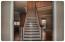 Beautiful staircases, two laundry rooms, one on main and one on upper.