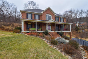 7620 Autumn Park DR, Roanoke, VA 24018