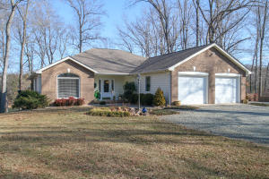 550 Cedar Ridge Road, Union Hall, VA 24176