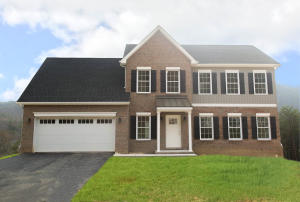 4255 Campbell View LN, Roanoke, VA 24018