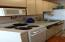 All appliances included - microwave, range dishwasher and refrigerator