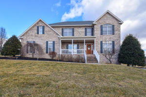 185 Walnut Manor DR, Fincastle, VA 24090