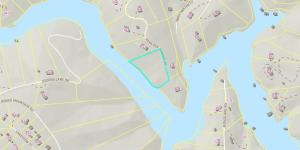 Lot 5 Hemlock Shores DR, Goodview, VA 24095
