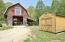 Barn & outbuilding