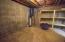 Work Room or Storage