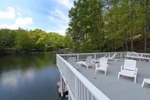 Great oversized dock
