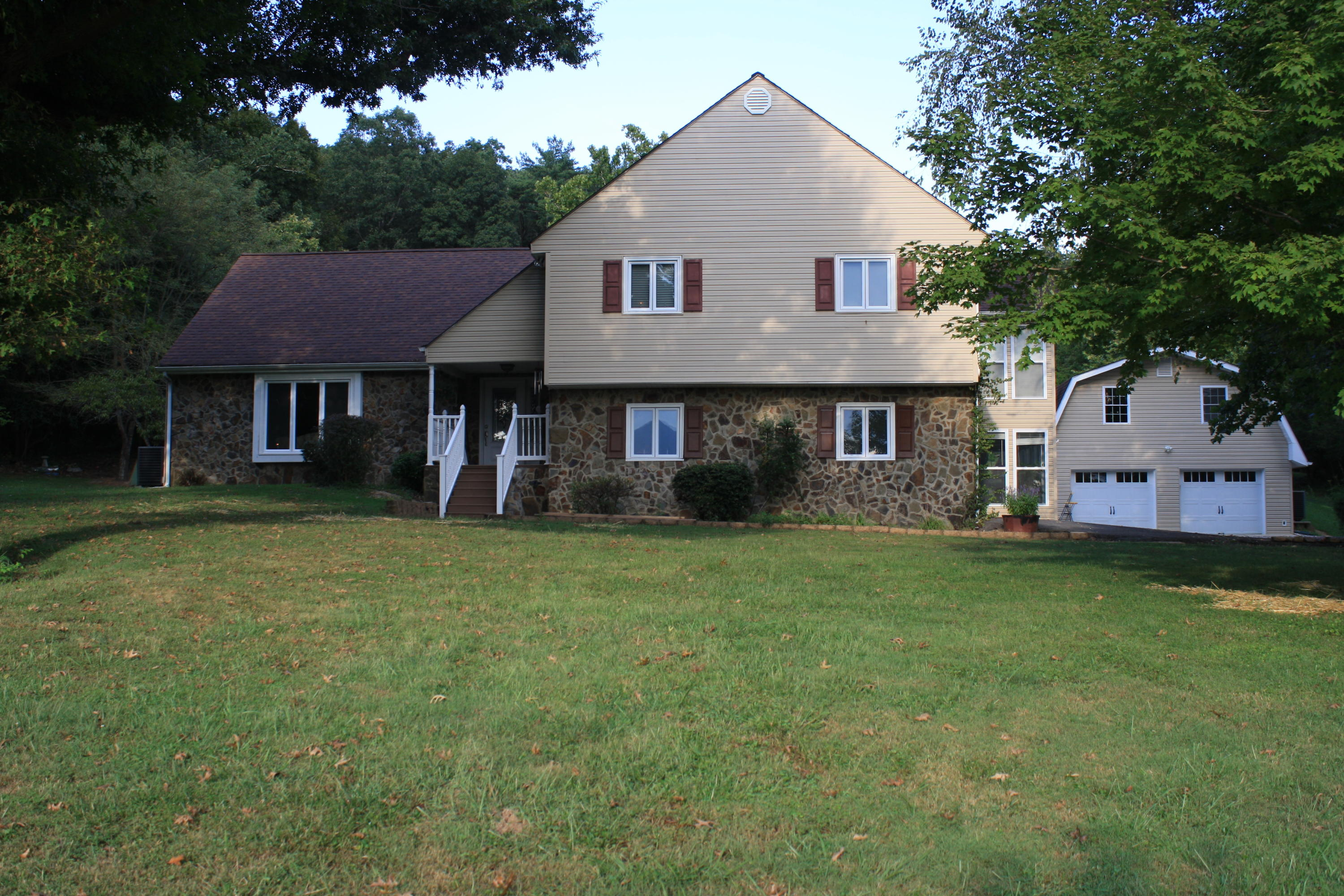 Photo of 110 Evans LN Clifton Forge VA 24422