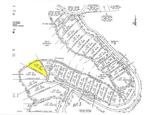 Lot 25 Watchtower DR, Moneta, VA 24121