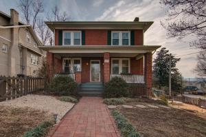 503 Camilla AVE SE, Roanoke, VA 24014