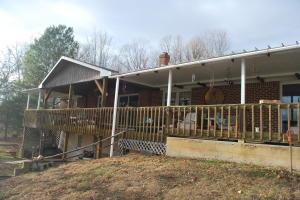 101 Valley Mill RD, Huddleston, VA 24104