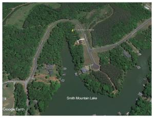 Lot 15 Watchtower DR, Moneta, VA 24121