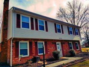 5428 Deer Park DR, Roanoke, VA 24019