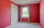 Flex room joins Master Bedroom, can be nursery, office, sitting room