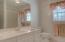 Hall bath, upper level