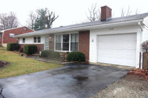 3330 Christian AVE NW, Roanoke, VA 24012