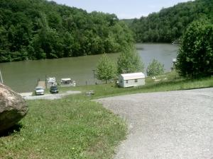Lot 85 Lakeshore Terrace RD, Hardy, VA 24101