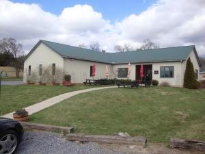 2345 N Lee HWY, Lexington, VA 24450