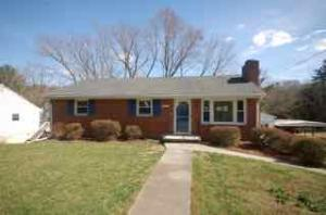 3430 Troxell RD SE, Roanoke, VA 24014