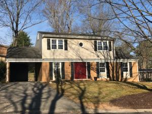 2415 Charing Cross DR, Roanoke, VA 24018
