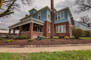 344 King George AVE SW, Roanoke, VA 24016